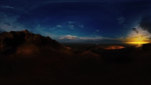 Thumbnail for VR360 View or the Soast Road in Scotland