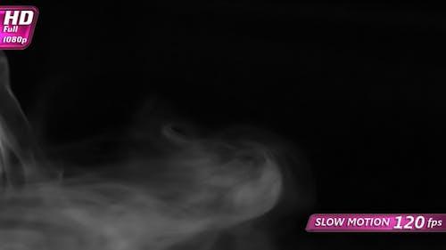 Leak Of Creeping Smoke
