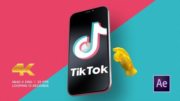 Thumbnail for TikTok Promo