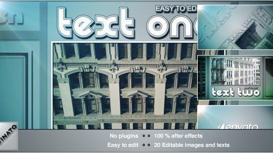 Thumbnail for Downtown Slideshow