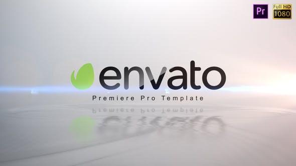 Logo On Ripple - Premiere Pro
