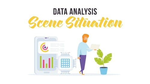 Data analysis - Scene Situation