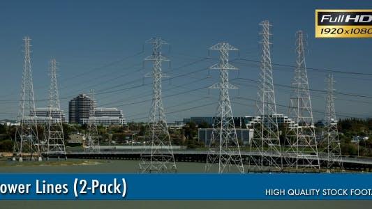 Thumbnail for Power Line (2-Pack)
