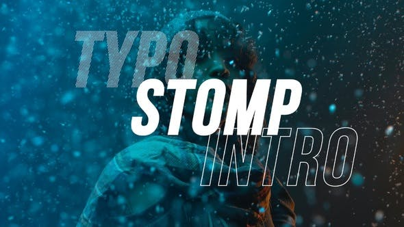 Thumbnail for Typo Stomp Intro