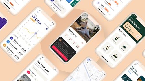 Phone App Promo