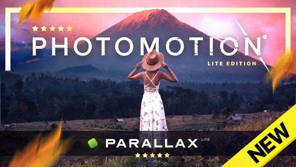Photomotion - Parallax (Lite)