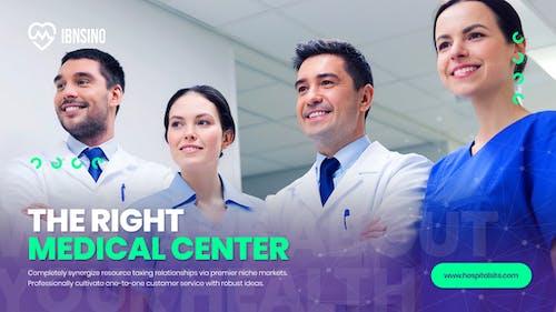 Medical Center Promo