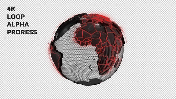 Thumbnail for Cyber Earth