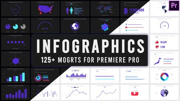 Thumbnail for Infographies