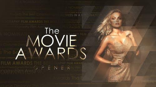The Movie Awards Opener