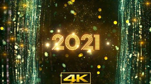 New Year Opener 2021 V1