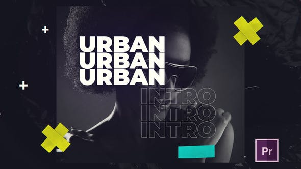 Thumbnail for Modern Urban Intro