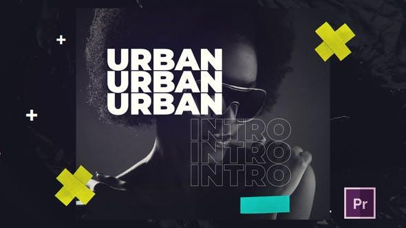 Moderna Urban Introducción
