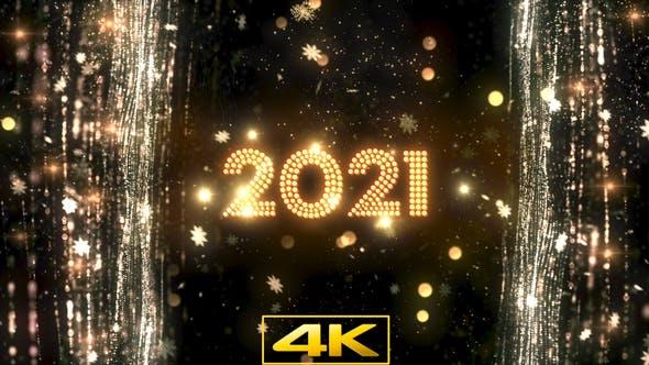 Thumbnail for New Year Opener 2021 V3