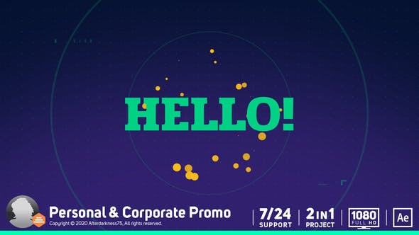 Thumbnail for Porfolio/Promoción de la empresa