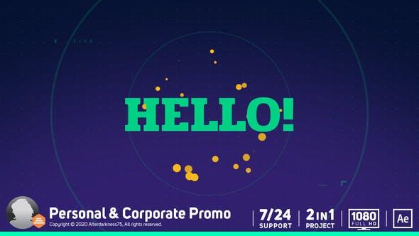 Portfolio / Company Promo