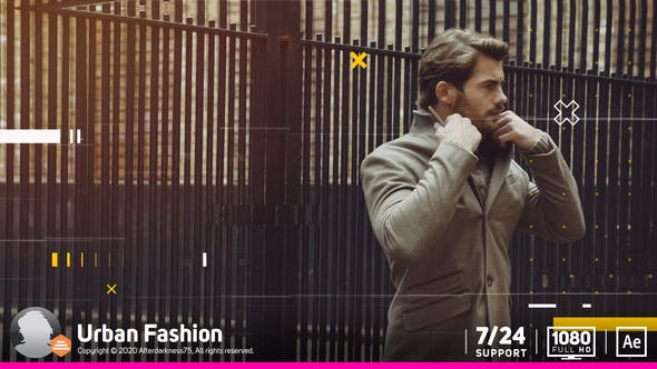 Thumbnail for Promoción de Moda Urbana