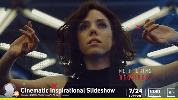 Thumbnail for Presentación de diapositivas Cinemática