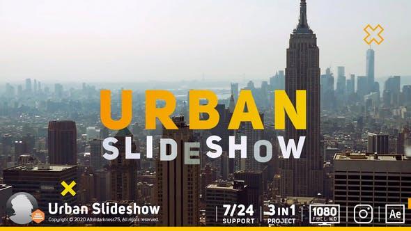 Thumbnail for Urban Slideshow