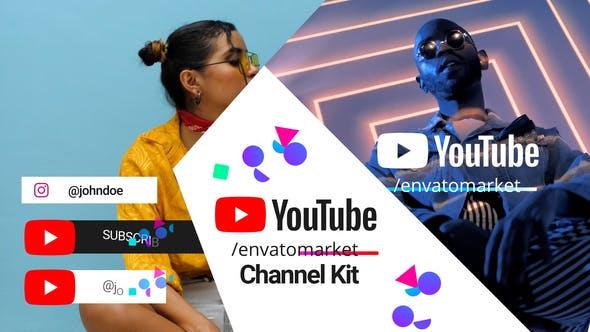 Youtube Канал Kit