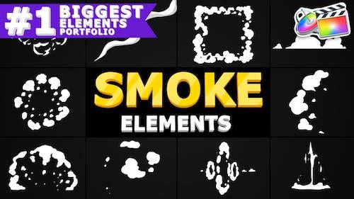 Smoke Pack   FCPX
