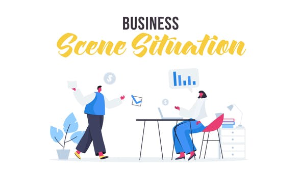 Thumbnail for Business - Scene Situation