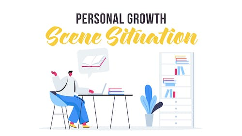 Personal growth - Scene Situation
