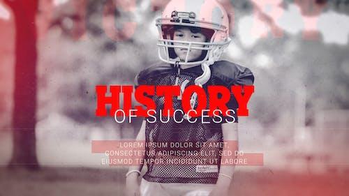 History of Success - Motivation Promo