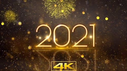 New Year 2021 Opener V1