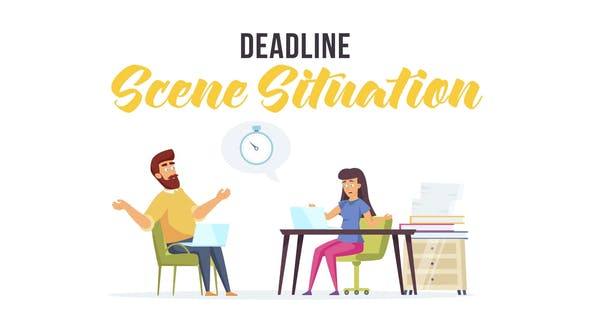 Thumbnail for Deadline - Scene Situation