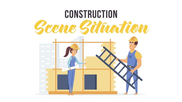 Thumbnail for Construction - Scene Situation