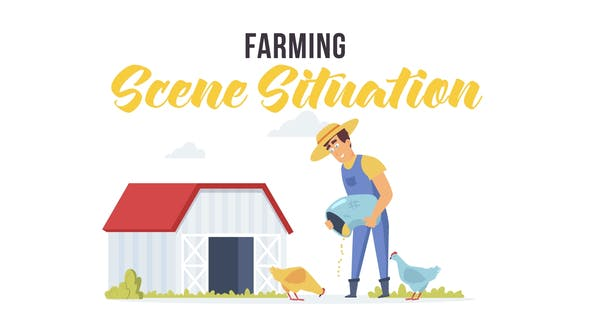 Thumbnail for Farming - Scene Situation