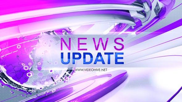 News Update Pack