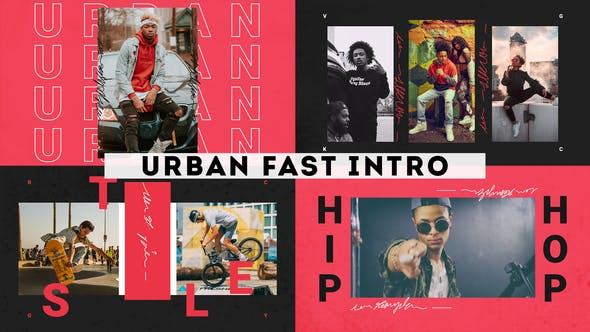Thumbnail for Urban Fast Intro