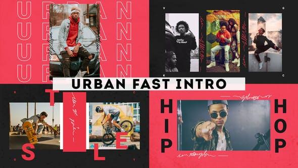 Urban Fast Introducción