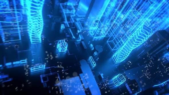Data City