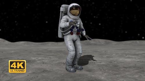 Astronaut - Groove