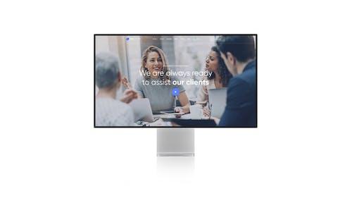 Pro Display XDR Presentation