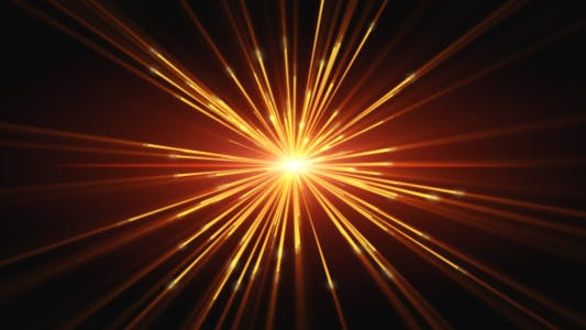 Cover Image for Light Explosion