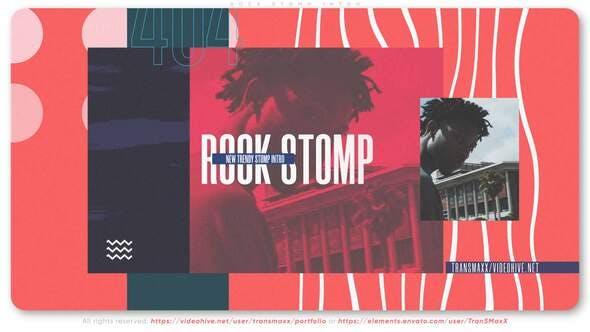 Thumbnail for Rock Stomp Introducción