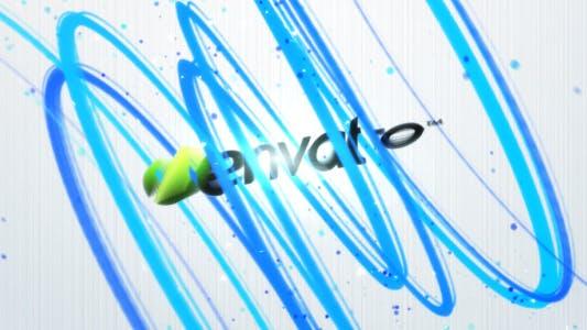 Thumbnail for Spiral Logo Reveal