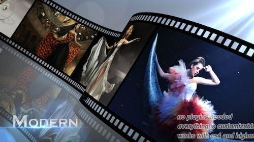The Movie Premiere - Promo