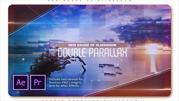 Thumbnail for Presentación de diapositivas doble paralaje