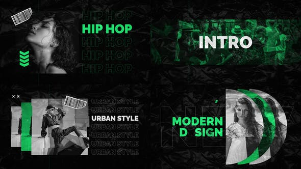Thumbnail for Intro Hip Hop