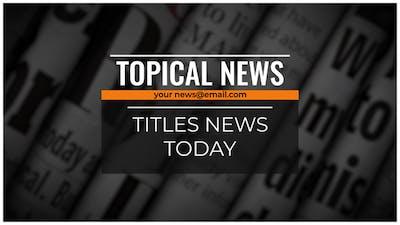 Titles News