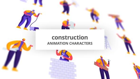 Construction - Character Set