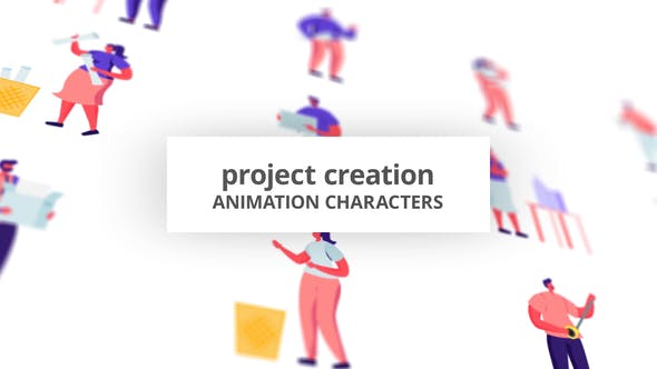 Project Creation - Character Set