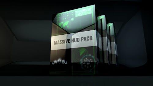 Massive Hud Pack