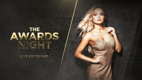The Awards Night Promo