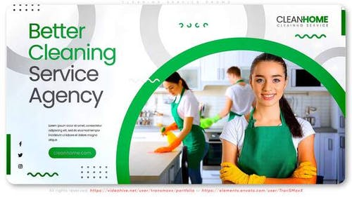 Better Cleaning Service Agency